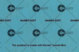 Hornet - Uszczelki CNC - Gambit Soft