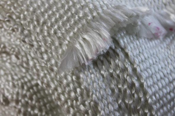 Hornet - Uszczelki CNC - Wyroby tkane