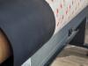 Hornet Bydgoszcz - podlejanie gumy - klej 3M