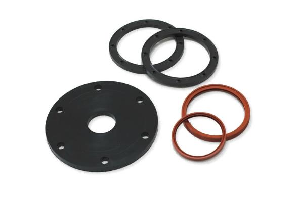 Hornet - Uszczelki CNC - Wycinanie uszczelek z gumy