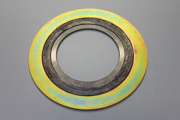 Hornet - Uszczelki CNC - Uszczelki spiralne Gamspir