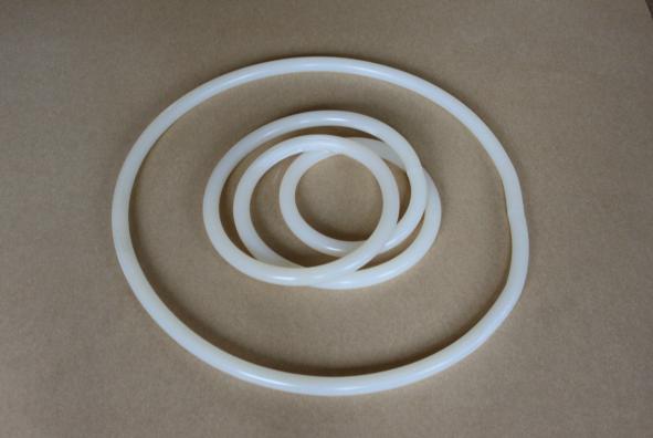 Hornet - Uszczelki CNC - Oringi silikonowe