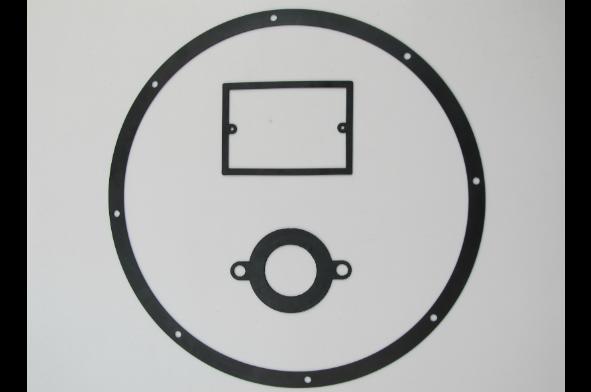 Hornet - Uszczelki CNC - Uszczelki gumowe, cięcie gumy